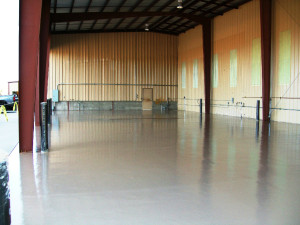 custom concrete coatings