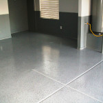 Epoxy Commercial and Industrial Finishes
