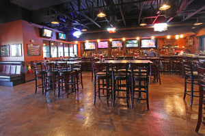 Restaurant Flooring Coatings