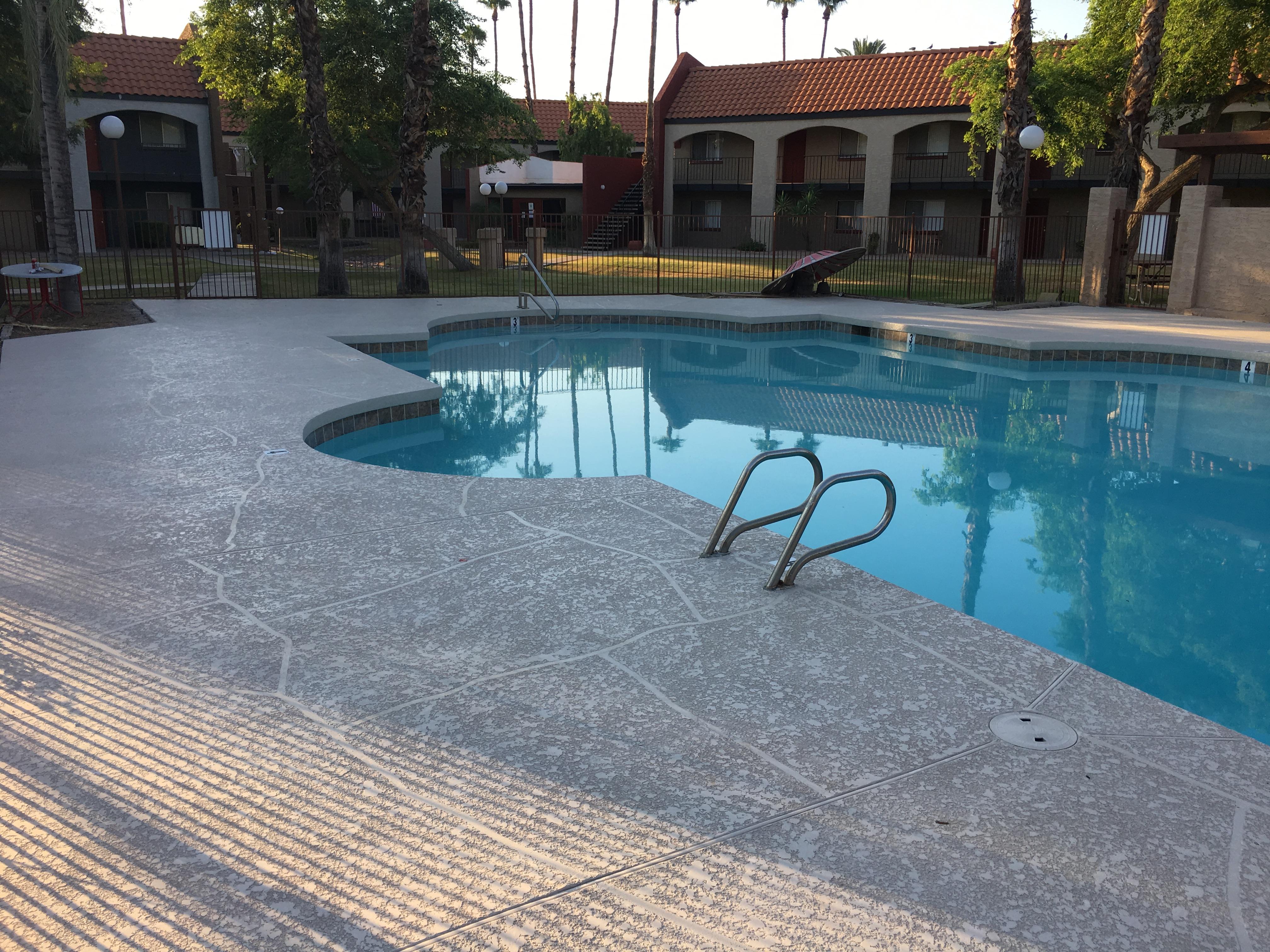 Commercial Pool Deck - Deck Resurfacing - Cool Deck (6) - Arrowhead ...