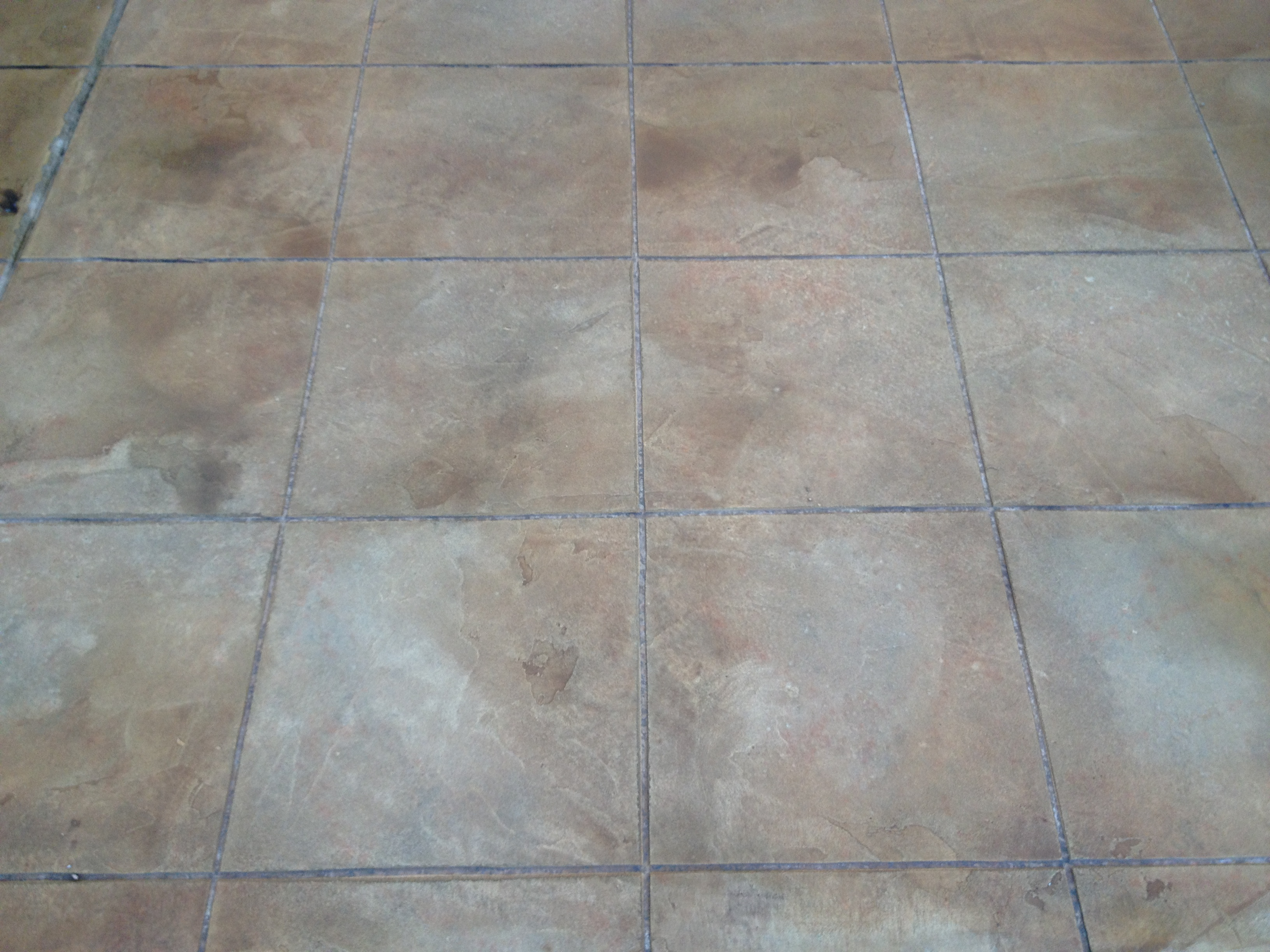 Patterned Styles - Concrete Stains - Deck Resurfacing
