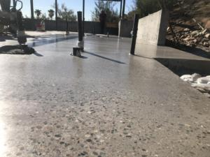 Polished Concrete AZ