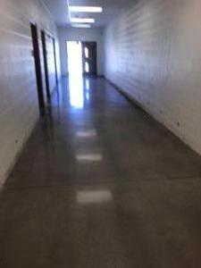 Concrete Polishing for School Floors