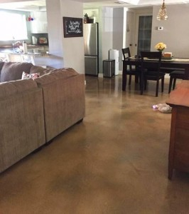 Stained Concrete Floors (2)
