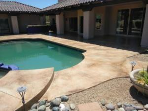 concrete coatings patio